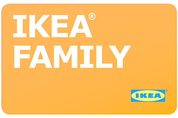 ikea family hp